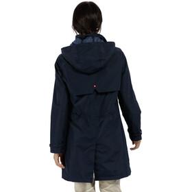 Regatta Gracelynn Coat Women Navy